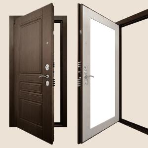 Дверь Гранит Ультра М3 - Официальный сайт
