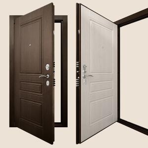 Дверь Гранит Ультра М3 Люкс - Официальный сайт