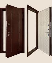 Дверь Гранит Изотерма - Официальный сайт