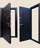 Дверь Гранит Комфорт