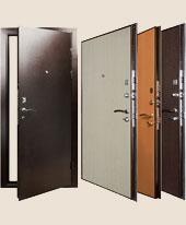 Дверь Гранит М1  - Официальный сайт