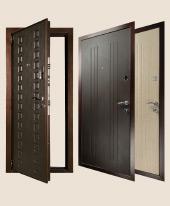 Дверь Гранит М2 Люкс