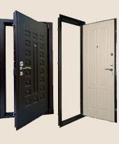 Дверь Гранит М5  - Официальный сайт