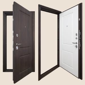 Дверь Гранит В2 - Официальный сайт