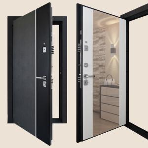 Дверь Гранит С5 - Официальный сайт