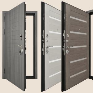Дверь Гранит С7 - Официальный сайт