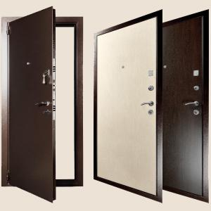 Дверь Гранит М2 - Официальный сайт