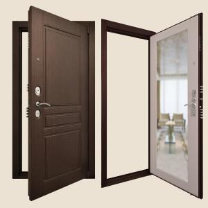 Дверь Гранит М3-М - Официальный сайт
