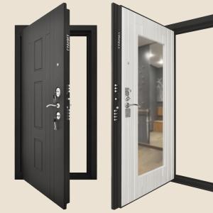 Дверь Гранит Т3М - Официальный сайт