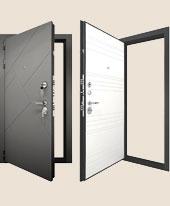 Дверь Гранит Ультра С3 - Официальный сайт
