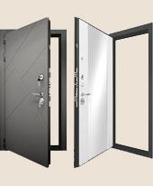 Дверь Гранит Ультра С3 Зеркало - Официальный сайт
