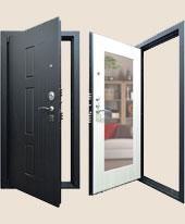 Дверь Гранит Т3М* (старая) - Официальный сайт