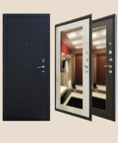 Дверь Гранит Ultra 8 Комфорт - Официальный сайт